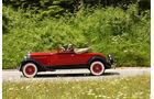 Heft-Vorschau Motor Klassik 12/2009