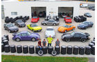 Heftvorschau Motor Klassik Ausgabe 10/2014