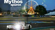 Heftvorschau, ams 14/2015, auto motor und sport, Heft 14, Heft