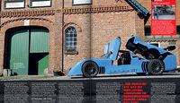 Heftvorschau, sport auto, Heft 7/2014