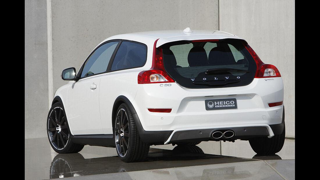 Heico HS3 Volvo C30
