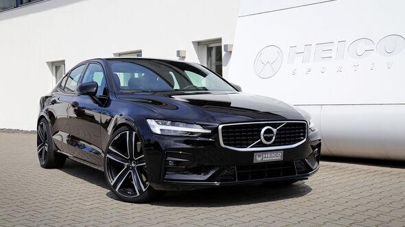 Heico Sportiv Volvo  S60 T6