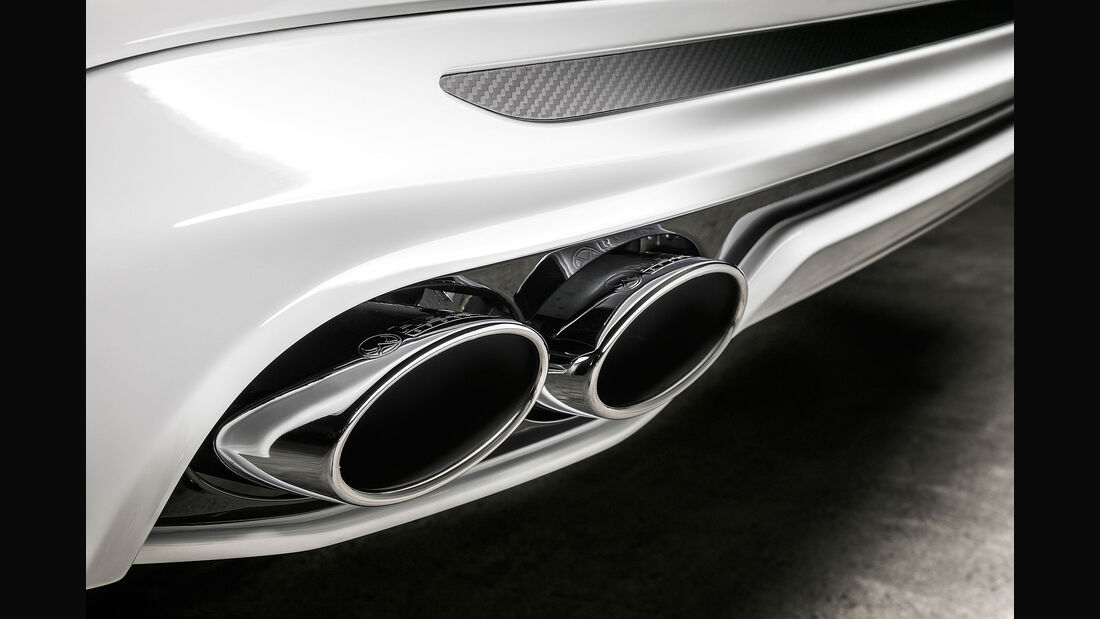 Heico Sportiv Volvo XC60