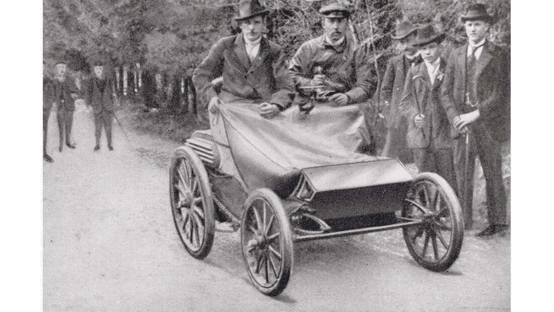 Heinrich von Opel