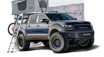 Hellwig Ford Ranger
