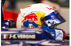 Helm Jean-Eric Vergne - Formel 1 - GP Monaco - 24. Mai 2013