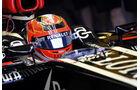 Helm Kimi Räikkönen - Formel 1 - GP Monaco - 24. Mai 2013