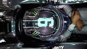Helm Nico Rosberg 2014