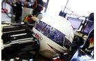 Helm Romain Grosjean - Formel 1 - GP Monaco - 24. Mai 2013