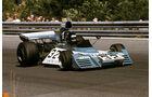 Helmut Koinigg - Scuderia Finotto Brabham BT42 - GP Österreich 1974