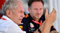 Helmut Marko - Formel 1 - 2019
