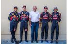Helmut Marko - GP Abu Dhabi 2015