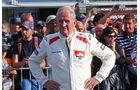 Helmut Marko - GP Legenden - Formel 1 - GP Österreich - Spielberg - 21. Juni 2014