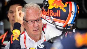 Helmut Marko - Red Bull - GP Frankreich 2019 - Formel 1