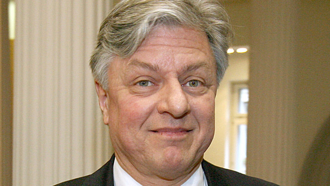Helmuth Schuster