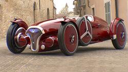 Helvezzia Tipo-6 Design Concept
