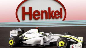 Henkel & Brawn GP