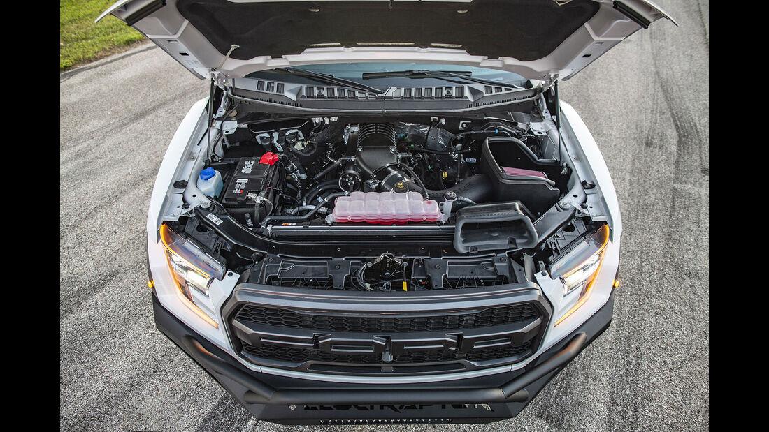 Hennessey VelociRaptor V8