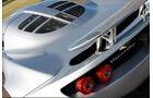 Hennessey Venom GT,, Heckansicht