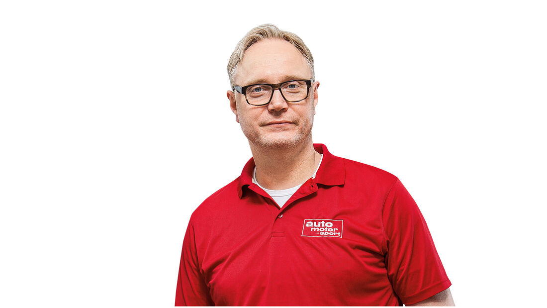 Henning Busse