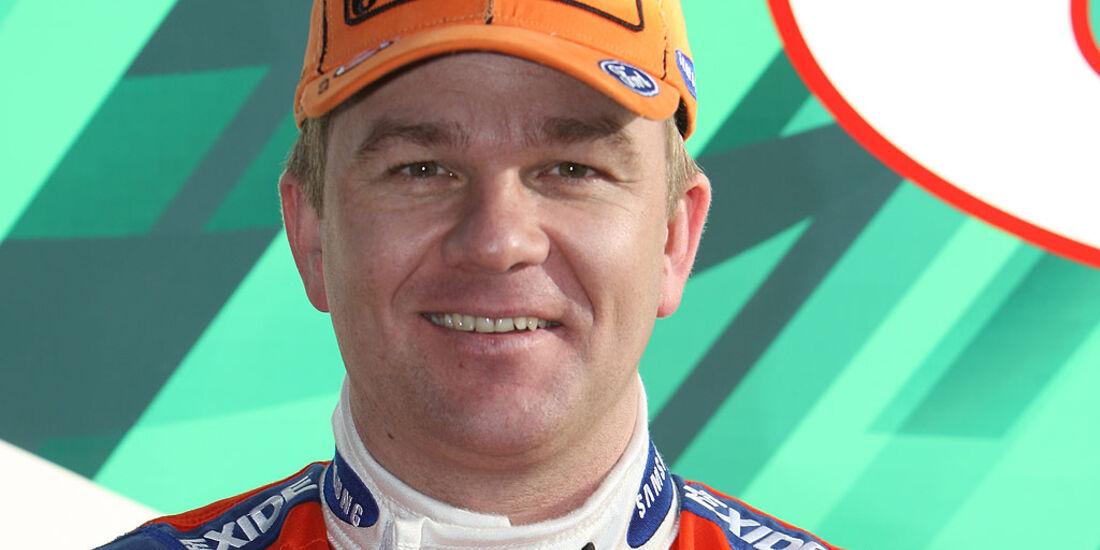 Henning Solberg 2008
