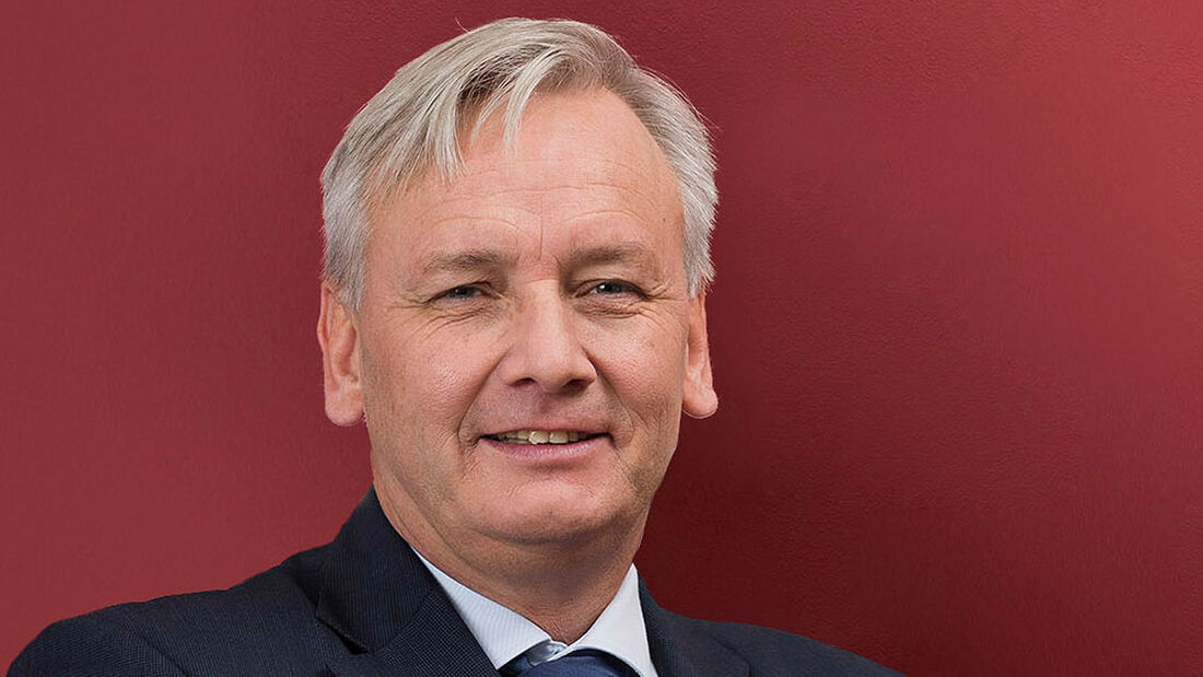 Henrik Starup-Hansen