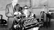 Henry Ford, Motor, Model T