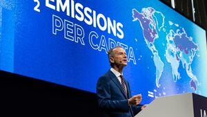 Herbert Diess CO2-Agenda