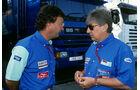 Herbie Blash & Eddie Jordan - 1992