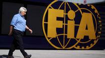 Herbie Blash - FIA - 2010