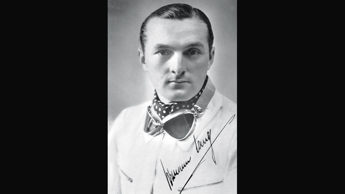 Hermann Lang, Sieger Eifelrennen 1939