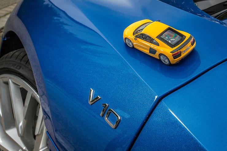 Herpa-Modellautos, Herstellung, Besuch, Reportage