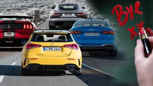 Hersteller Verbrenner Ausstieg Elektromobilität Zukunft Strategie