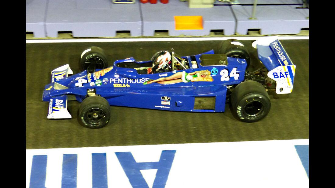 Hesketh - 1977 - Formel 1