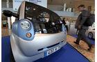 Heuliez Friendly Elektroauto