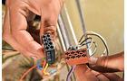 HiFi-Einbau, Iso-DIN-Stecker