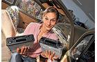 HiFi-Einbau, Radioauswahl, Anna Matuschek