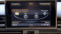 HiFi-Systeme, Audi A7, Bang & Olufsen: Advanced Sound System