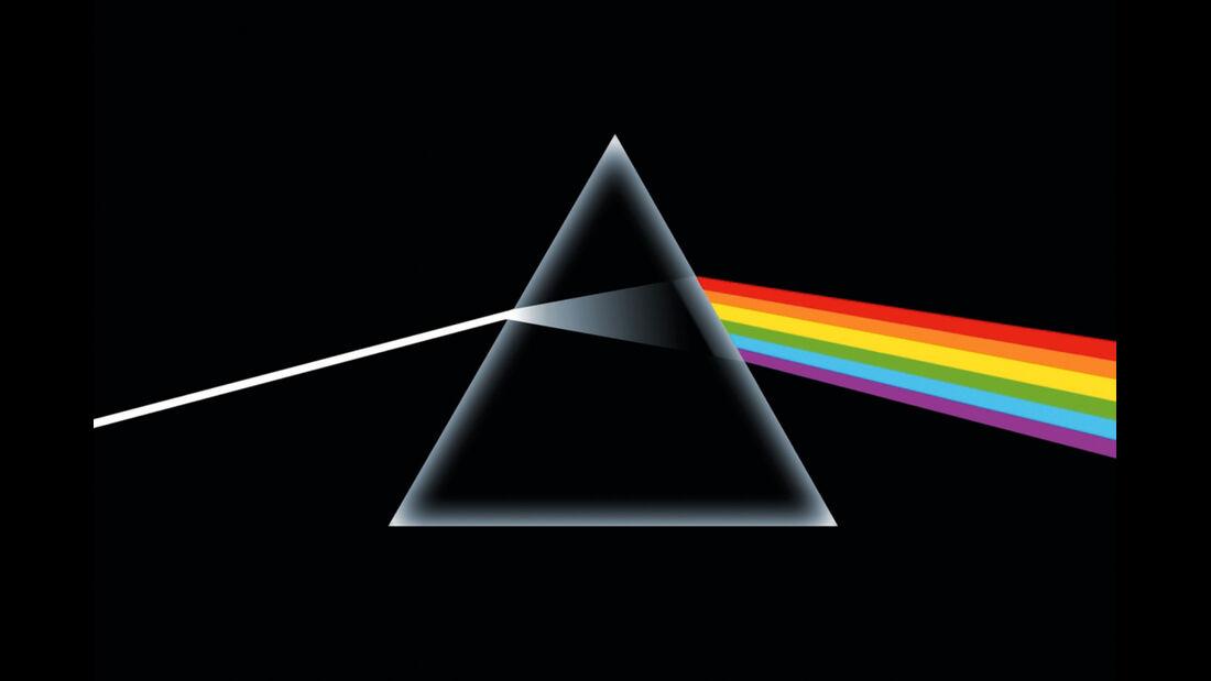 HiFi-Systeme, Pink Floyd