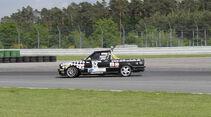 High Performance Days 2013, Drift Challenge TwinBattle