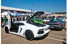 High Performance Days, Sportwagenausstellung