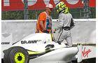 Highlights GP Belgien 2009