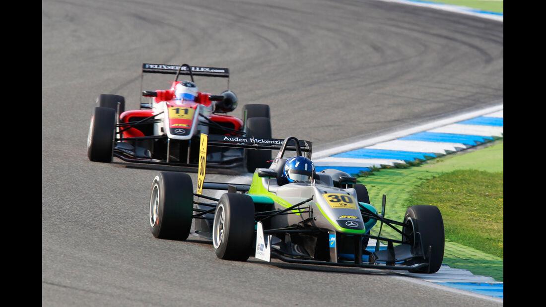 Hill - Formel 3 Hockenheim 2013