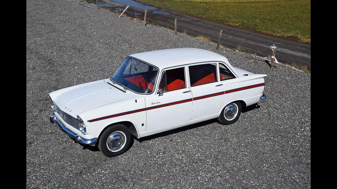 Hillman Super Minx Sport GTL 1966 Oldtimer Auktion Toffen