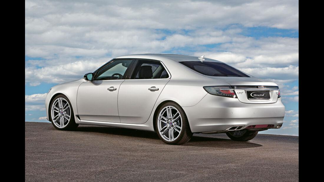 Hirsch-Saab 9-5 Performance