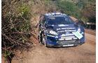 Hirvonen - Rallye Argentinien 2014 - WRC