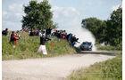 Hirvonnen Rallye Polen 2014