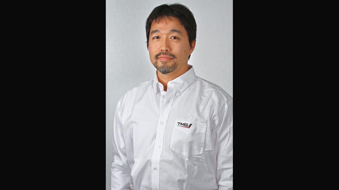 Hisatake Murata