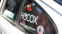 Hiscox, Oldtimer-Versicherungen, Advertorial