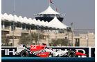 Hispania GP Abu Dhabi 2011